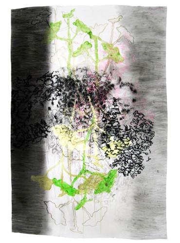 Flower Bed III