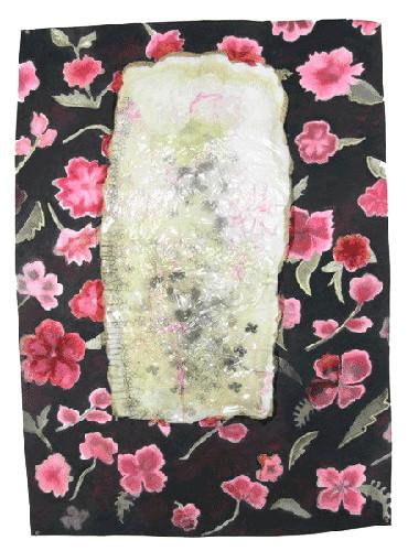 Flower Bed I